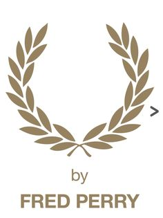 Fred Perry Logo - Bing Images