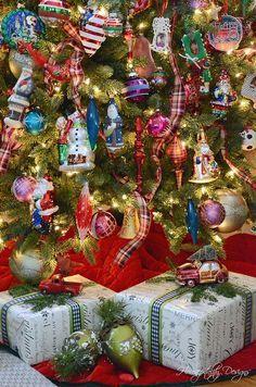 Christmas Tree-Housepitality Designs-6
