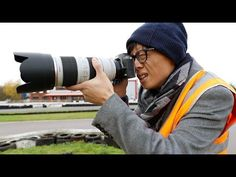 Kai Tries Out the Canon M5 in His First Post-DigitalRev Camera Review – Pixioo Photography