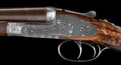 Purdey Gun