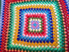 Vintage Crocheted Bedspread SALe FRom 150 to 100 by ExploreMyMind