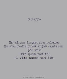 17 Melhores Imagens De O Rappa Frases Lyrics Texts E Words