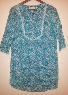 Įsigyk mano drabužį #Vinted http://www.vinted.lt/moteriski-drabuziai/palaidines-su-three-fourths-rankovemis/18817562-hm-logg-miela-lengva-tunika