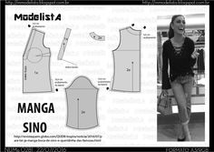 Para as fãs da tendência boho chic, as mangas boca de sino estão com tudo. Celebridades como Camila Queiroz e Juliana Paes são fãs das blu...
