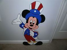 patriotic yard decorations - Google Search