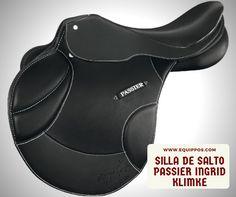 SILLA DE SALTO PASSIER INGRID KLIMKE