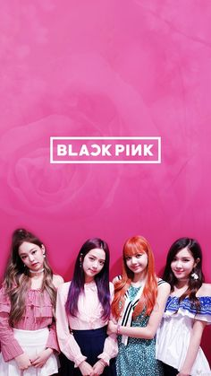 Fondo Pink BlackPink in you area ♡☆♡☆♡☆ Yg Entertainment, South Korean Girls, Korean Girl Groups, K Pop, Blackpink Wallpaper, Divas, Black Pink Kpop, Walpaper Black, Blackpink Photos