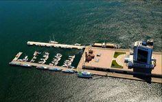 Odessa, Marina