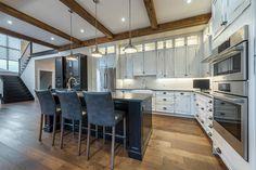 Rise | A River Runs Through - Kitchen kitchen storage | kitchen remodel | kitchen design | kitchen organization | kitchen cabinets