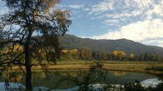 Beautiful place. Chile.
