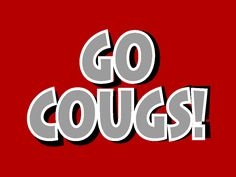 Wsu Cougars Show Your Support For Cougar Football