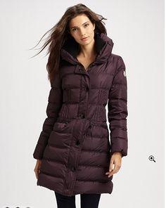 d3ff251544c2 16 best Doudoune Moncler Femme images on Pinterest   Jacket, Cropped ...