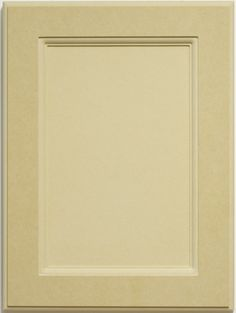 MDF One Piece Routed Kitchen Cabinet Doors by Allstyle | For the ...