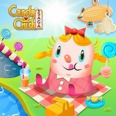 La adicción a Candy Crush >> http://blog.linio.com.ve/videojuegos/la-adiccion-a-candy-crush/