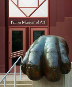 Palmer Museum of Art at Penn State