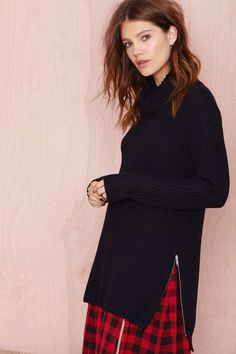 Neck and Neck Sweater | Shop Best Sellers at Nasty Gal