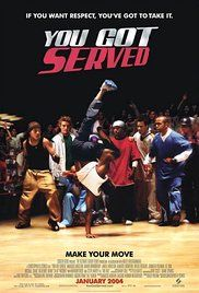 You Got Served Full Movie 2004. In order to achieve their dream of opening a recording studio, two friends (Omarion, Houston) must first win their city's dance contest -- a fierce competition that pits them against a group of tough street dancers.