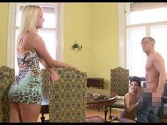 Вот это вообще наглая измена  Муж тайно жил и изменял жене с соседкой Бр...