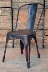Chaise de bistrot Tolix A