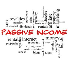 Best Passive Income ideas Find the best ways to create a passive income. Have Financial freedom with a passive income