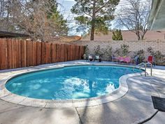 Escape to this newly remodeled 4-bedroom, 3-bathroom vacation rental house for the ultimate Las Vegas getaway! Situated minutes from the Vegas Strip, this home offers a prime location, along with 6 plush queen-sized ...