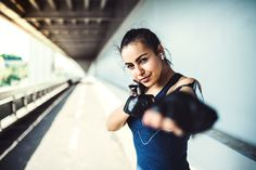 Are you more of a HIIT-loving ESFP or an ESTJ yogi? Turns out, your Myers-Briggs personality type can tell you the kinds of exercise that are best for you. You Fitness, Fitness Goals, Fitness Tips, Fitness Style, Wellness Fitness, Fitness Motivation, Fun Workouts, At Home Workouts, Body Workouts