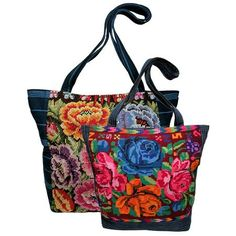 17aa1494eb57  Recycled Flowers Bag from The Gifting Store  handmade  fairtrade  gift  starting at