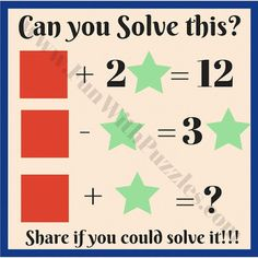 Got it!  Links to more brain teasers