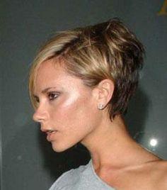 Very Short Hairstyles for Women | Hairstyles Tweet