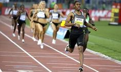 The return of Caster Semenya: Olympic favourite and ticking timebomb