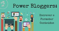 'Em outros hangouts falamos um pouco sobre este tema, mas muito por alto… Vamos falar especificamente sobre conteúdo: como escrever e estruturar os artigos no blog, para estarem otimizados e gerarem contactos qualificados...'