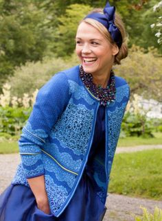 Billedresultat for oleana sweaters Folk Fashion, Knit Fashion, Punto Fair Isle, Knitting Machine Patterns, Scandinavian Fashion, Pullover, Mode Style, Fair Isles, Clothing Patterns