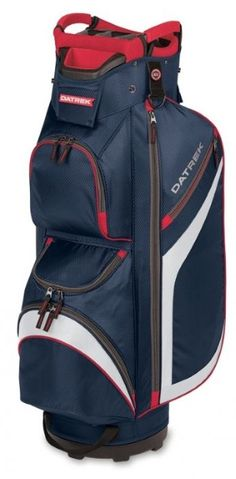 Carry your clubs in