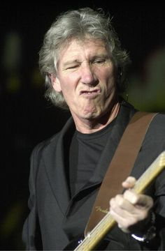 """raptorcat1960: """" mynameismrstaylor: """" 38-39/69 pictures of Roger Waters """" @if-i-were-a-swan """""""