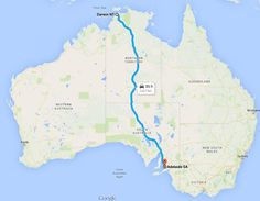 It will take weeks to drive around Australia. This doesn't include the best places to visit in Australia. months is just enough time to do the trip. Australia Capital, Australia Map, Visit Australia, Tasmania Road Trip, Bucket List Holidays, Australian Road Trip, Australian Capital Territory, Ayers Rock, Float Your Boat