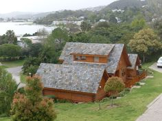Abalone Lodges 3 bedroom Family house