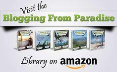 5 Steps to Profitable Blogging (720 HD Video from Savusavu, Fiji) | Blogging From Paradise