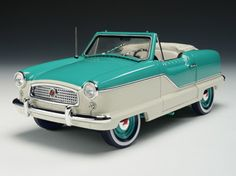 61 nash | Highway 61 1:18 1959 Nash Metropolitan 1500 Convertible diecast car