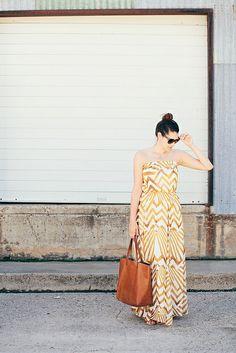 Fancy Dress, Messy Hair | KE