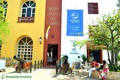 Vai viajar para Cartagena? Saiba os locais que fazem a cidade amuralhada ser prá lá de especial!