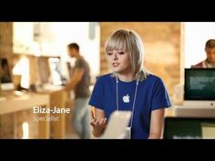 Working in Apple Retail (boio.ro)