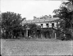 Montebello. Home of General Samuel Smith. Baltimore, Maryland.