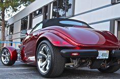 Chrysler Prowler 6