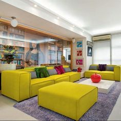 What do you think about this yellow #CarmoSofa? #Repost @boconcepthk ・・・ Our client is so happy with her yellow CARMO sofa! It immediately liven up the living space #urbandesign #yellow #nordicdesign #nordicdesign #livingroom #modernhome #Hongkong #hongkonghome #hkiger #BoConcept #designfurniture #danishdesign #Phillystyle #BoConceptQatar #Homedecor #Interiorstyling #Modernliving #QatarInteriors #LagoonaMall #ModernFurniture #Doha #Qatar #ScandinavianHome #Nordic #QatarLiving #QatarInterior…
