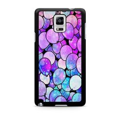 Nebula Balloon For Samsung Galaxy Note 4 Case