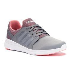 Adidas NEO Cloudfoam Xpression Women's Shoes, Grey
