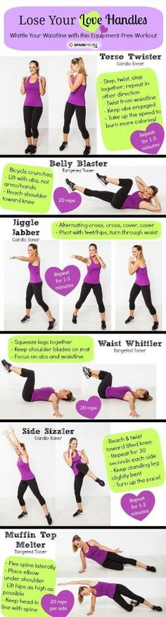 Do these five fast arm exercises and celebrate by going sleeveless! ... VIDEO WORKOUT: Get Tank-Top Toned ,These biceps and triceps exercises will help you get rid of arm fat and tone sleek muscles. by Mudgey
