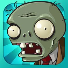 awesome :) 'Plants vs. Zombies' ***recommended by Fernanda