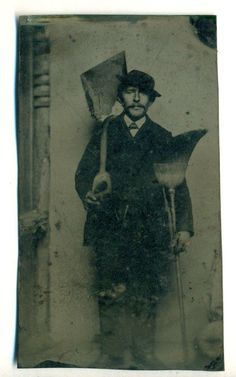 http://www.ebay.com/itm/c1870-UNCOMMON-OCCUPATIONAL-MAN-in-SUIT-w-STREET-SHOVEL-WORN-OUT-BROOM-/222470247458?hash=item33cc429422:g:lc4AAOSw~CFY7DMl