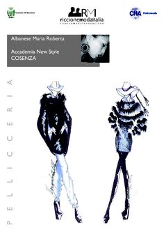 Albanese Maria Roberta Accademia New Style COSENZA